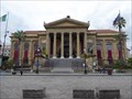 Image for Teatro Massimo Vittorio Emanuele - Palermo, Sicily, Italy