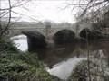Image for Thirlmere Aqueduct - Pendlebury, UK