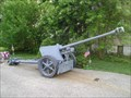 Image for German 7.5 CM PAK 40 Anti Tank Gun - Collingswood, NJ