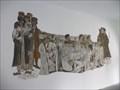 Image for Rila Monastery Museum Mural  -  Rila, Bulgaria