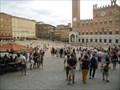 Image for Piazza del Campo (Palio di Siena) - Siena, Italy