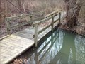 Image for Pond Trail Footbridge 1 - DeGraaf Nature Center - Holland, Michigan