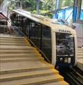 Image for Penang Hill - Funicular Railway - Pinang, Malaysia.