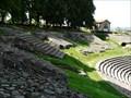 Image for Théâtre romain d'Autun, Saône et Loire, Bourgogne, France