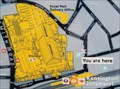 Image for You Are Here - Maclise Road, Olympia, London, UK