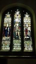 Image for Hanbury / Barrett Window - All Saints - Braunston, Rutland