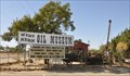 Image for West Kern Oil Museum