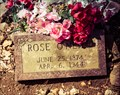 Image for Rose O'Neill Grave – Walnut Shade, Missouri