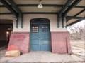 Image for Lehigh Valley Railroad Station - Cortland, NY