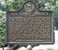 Image for The Sandy Springs - Fulton Co. - Sandy Springs, Ga