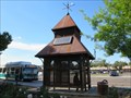 Image for College Garden Station Bus Shelter - Mesa Community College - Mesa, Arizona
