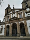 Image for Concatedral de Ferrol - Ferrol, A Coruña, Galicia, España