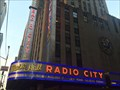 Image for Radio City Music Hall - New York, NY