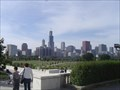 Image for Chicago Skyline from the Shedd Aquarium