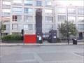 Image for Swiss Cottage Underground Station - Avenue Road, London, UK