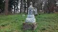 Image for Elias & Naomi Chapman - Eugene Masonic Cemetery - Eugene, OR
