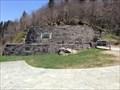 Image for Laura Spelman Rockefeller Memorial - Newfound Gap, Tennessee