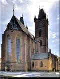 Image for Katedrála Sv. Ducha / Cathedral of Holy Spirit - Hradec Králove (East Bohemia)