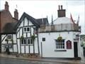 Image for Ye Olde Kings Arms - Congleton, Cheshire, UK.