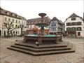 Image for Marktbrunnen, (Neustadt an der Weinstraße) - RLP / Germany