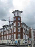 Image for Town Clock, Pearse St, Dublin, Ireland