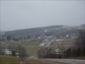 Image for View of Centerville, NY from Pike Rd.