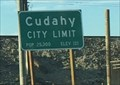 Image for Cudahy, California ~ Elevation 121