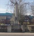 Image for Combined World War I And World War II Memorial – Leeds, UK