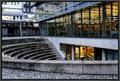 Image for Stadtbibliothek Ulm, BW, Germany