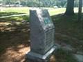 Image for Falling Creek UDC Jefferson Davis Highway Marker - Richmond, VA