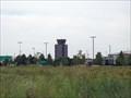Image for The Eastern Iowa Airport (CID) in Cedar Rapids, Iowa.