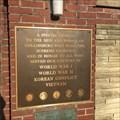Image for Collinsburg Community Veterans' Memorial - Collinsburg, Pennsylvania