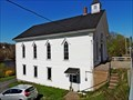 Image for Clementsport United Baptist Church - Clementsport, NS