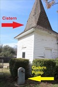 Image for Nance Farm Elevated Water Cistern -- De Soto TX