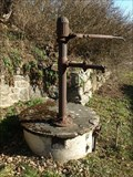 Image for Hand Operated Water Pump - Cestice, okres Strakonice,  CZ