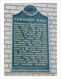 Image for Elk Rapids Township Hall