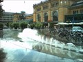 Image for Central Station Fountains, Hannover