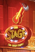Image for The Stage on Broadway -- Nashville, TN