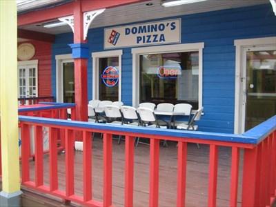 Domino S Pizza Grand Island