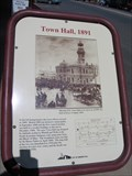 Image for Town Hall - Broken Hill - NSW -Australia