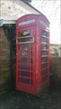 Image for Red Telephone Box - High Street - Stretham, Cambridgeshire