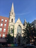 Image for New Middle Collegiate Church - New York, NY