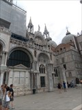 Image for Basilica San Marco - Venice, Italy
