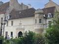 Image for Hôtel de Berbis - Dijon, Côte-d'Or, France