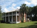 Image for OLDEST - Brick House in Volusia County