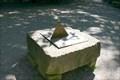 Image for Sonnenuhr in Schweinfurt /Sundial in Schweinfurt, Germany
