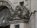 Image for Athena -- Waterloo Station, London, Lambeth, UK