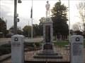 Image for Myrtleford Memorial Cenotaph - Myrtleford, Victoria, Australia