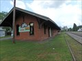 Image for Horseheads Railroad Station - Horseheads, NY