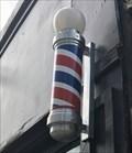 Image for Paulistana Barber Pole - Sao Paulo, Brazil